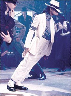 Smooth Criminal by Michael Jackson. His BEST song!
