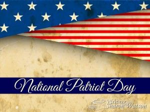 """September 11 is National Patriot Day in the United States in commemoration of the 9/11 attacks. But what is a patriot? Define """"patriot,"""" """"patriotism,"""" or """"patriotic."""""""