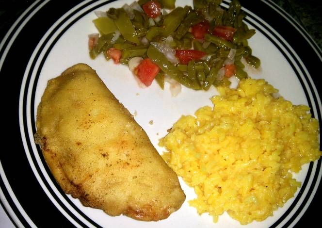 Empanadas de Carne Molida (Ground Beef) Recipe -  I think Empanadas de Carne Molida (Ground Beef) is a good dish to try in your home.