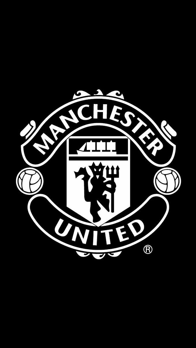 Manchester United Crest In 2020 Manchester United Wallpaper Manchester United Logo Manchester United Team