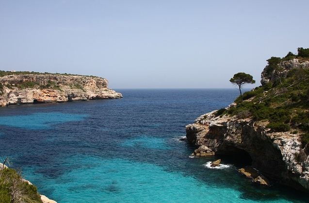 Los hoteles más baratos en Palma de Mallorca http://www.rumbo.es/hotel/espana/baleares/palma-de-mallorca/hoteles-palma-de-mallorca.html