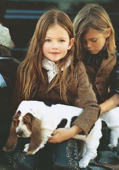 Ralph Lauren for children