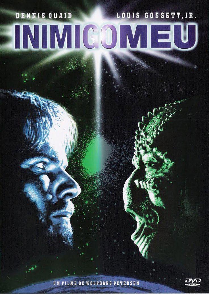 Ficção científica de 1985, onde dois guerreiros envolvidos em uma guerra futurística entre a Terra e o planeta Dracon são abatidos. Louis Gossett Jr., Dennis Quaid, Brion James, Richard Marcus, Carolyn McCormick, Bumper Robinson, Jim Mapp, Lance Kerwin, Scott Kraft.