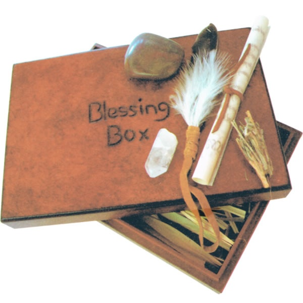 Blessing Box Happy Home [BB4] - $35.10 :