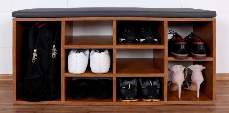 10 Einzigartig Sitz Schuhschrank Einzigartig Schuhschrankflur