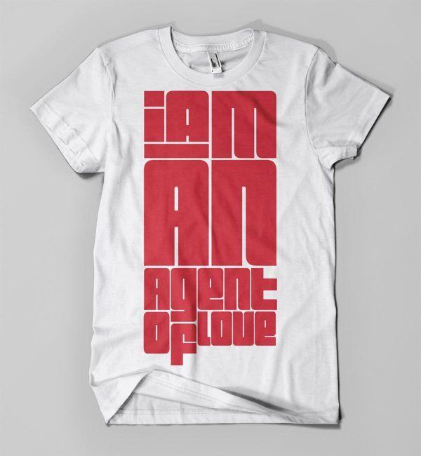 JOE T-shirt designs part 2