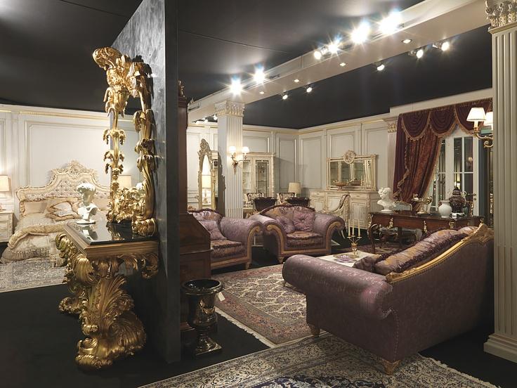 Classic Furniture Vimercati Meda Showroom