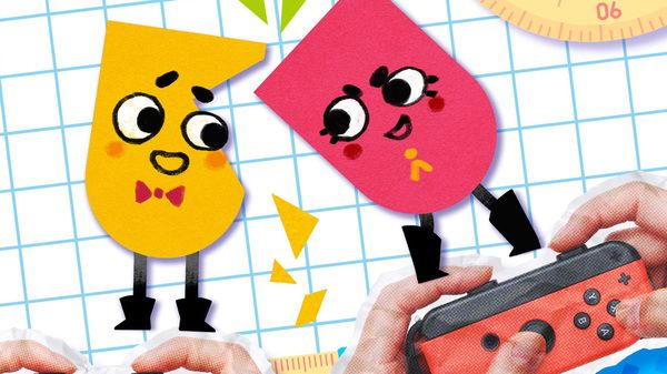 Snipperclips was co-developed by NST   SF Games was working on Snipperclips long before it had that name. That's when Nintendo saw the game and knew they wanted to bring it into their Switch family. When Nintendo made the deal with SF Games they brought in NST to handle some work. NST handled level design ui design audio and co-production for the title.  from GoNintendo Video Games