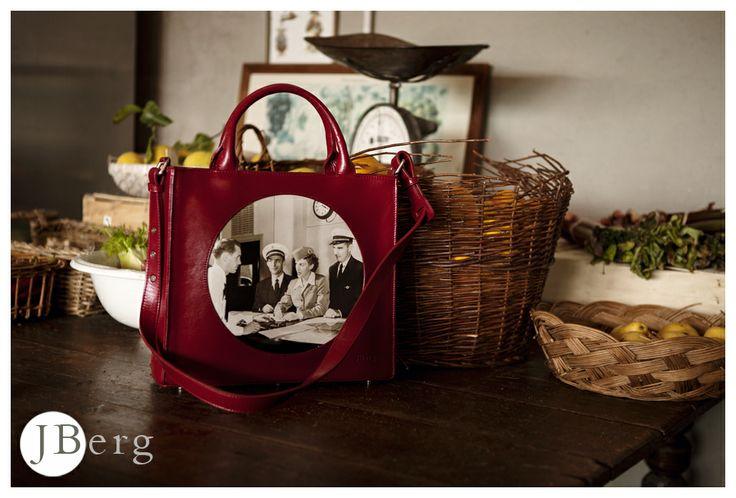 Fresh~ €120 JBergBags.com #Love #handbags