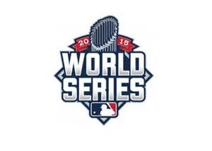 Baseball Playoffs World Series 2015