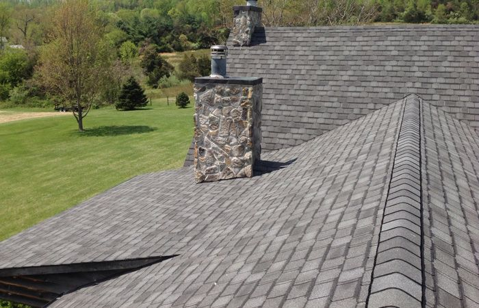 Pin By Diversified Roofing On Shingle Roof Architectural Shingles Roof Roof Shingles Roof Repair