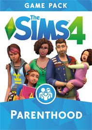 The Sims 4: Parenthood Pack for PC | GameStop