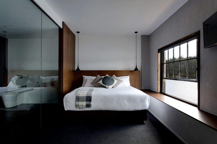 El magnífico hotel cuenta con 18 suites (12 sobre el agua y 6 en tierra), áreas de descanso comunales y un comedor. | Galería de fotos 3 de 9 | AD MX