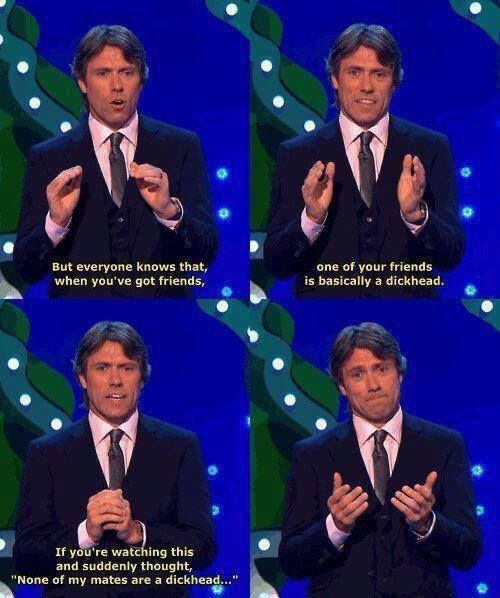 John bishop funny jokes - http://jokideo.com/john-bishop-funny-jokes/