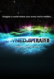 Owned & Operated Poster
