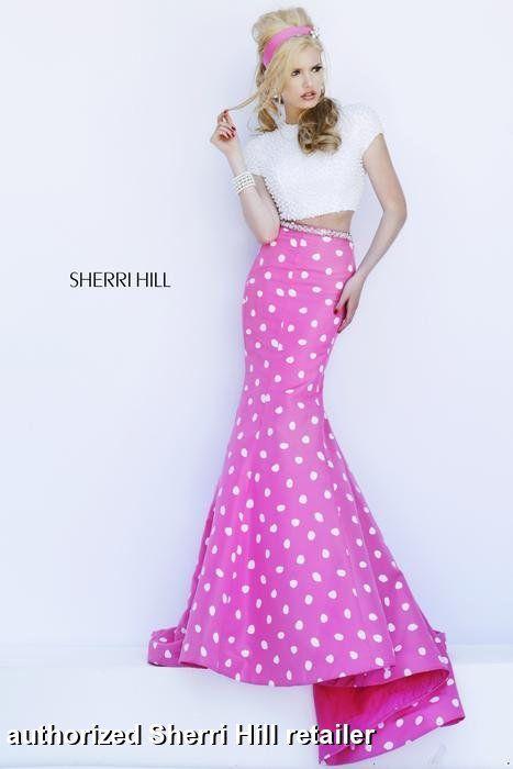 36 mejores imágenes de Dresses - Sherri Hill en Pinterest | Vestidos ...