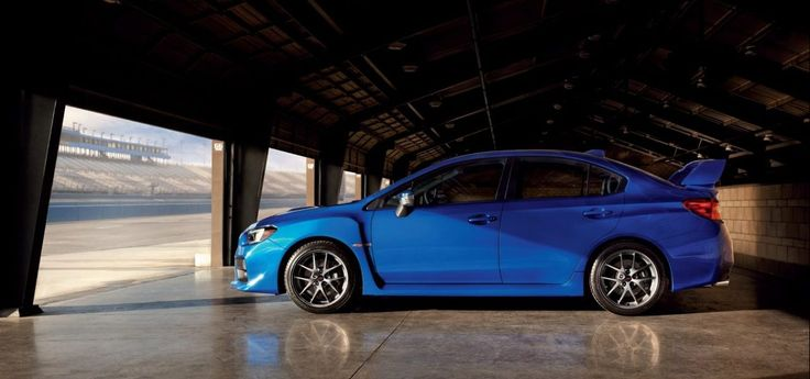 Lovely 2016 Subaru Wrx Sti 0 60