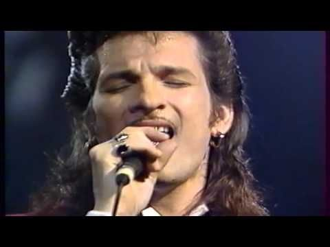Willy DeVille ~ You Better Move On ~ Live 1991 in Paris - YouTube
