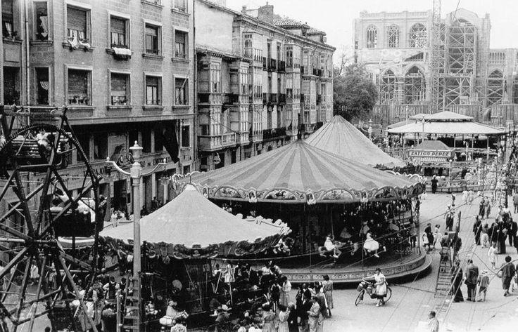Calle Prado