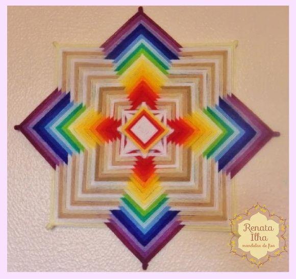 Mandala Chakras
