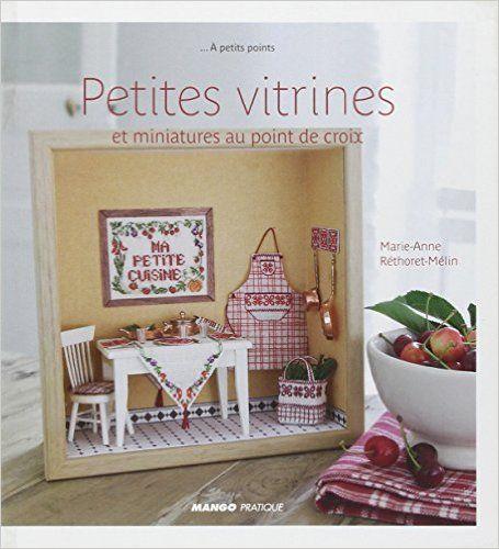 Marie-Anne Réthoret-Mélin - Petites vitrines