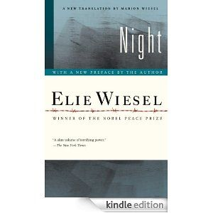 Elie Wiesel's Work and Its Relevance Today
