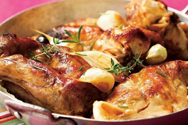 Как приготовить кролика, чтобы мясо было мягким и сочным