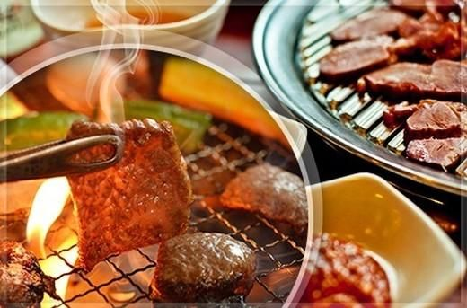 Korean Buffet with Shabu-Shabu and Iced Tea at Sodam Korean Buffet for P299 instead of P499 - Authentic Korean Dishes up for grabs at www.MetroDeal.com!
