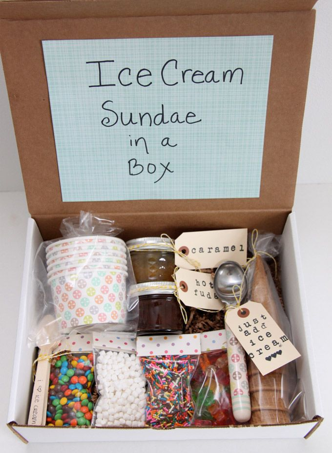 10 easy home made gift ideas