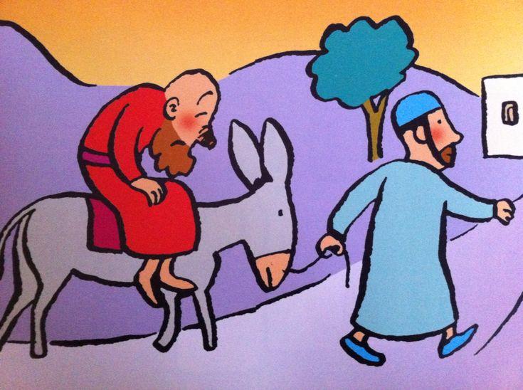 De barmhartige Samaritaan (7)