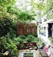 Associer structures et végétaux - Marie Claire Maison