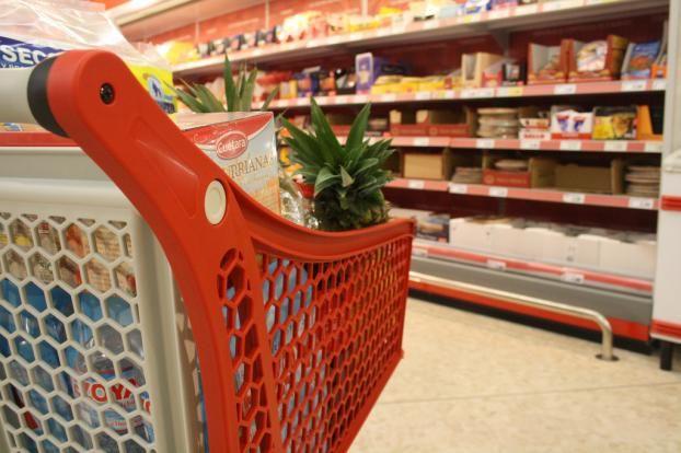 In calo la fiducia dei consumatori