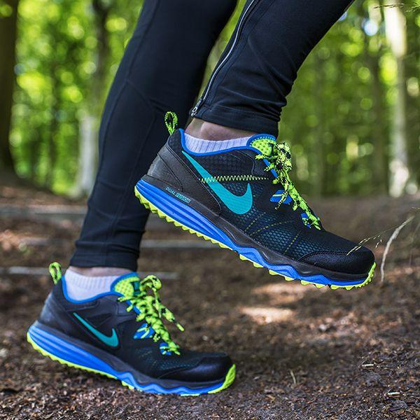 Buty do biegania Nike Dual Fusion Trail M #sklepbiegowy