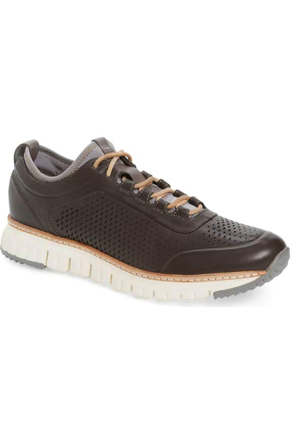 Cole Haan ZeroGrand Sneaker (Men