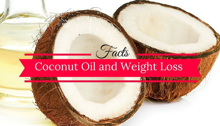 The Facts about Coconut Oil and Weight Loss that You Should Know - http://simplybeautiful.casa/the-facts-about-coconut-oil-and-weight-loss-that-you-should-know