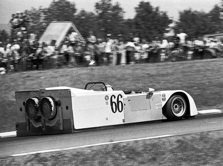 Chaparral 2J (2J001) '1970