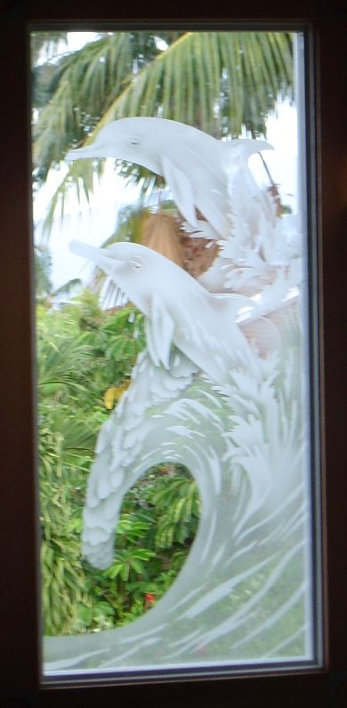 28 Best Images About Etched Glass Doors On Pinterest