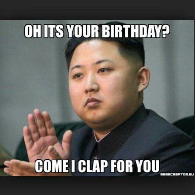 Birthday Wishes Funny, Funny