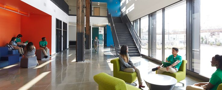 Tear Down This Wall! A New Architecture for Blended Learning Success