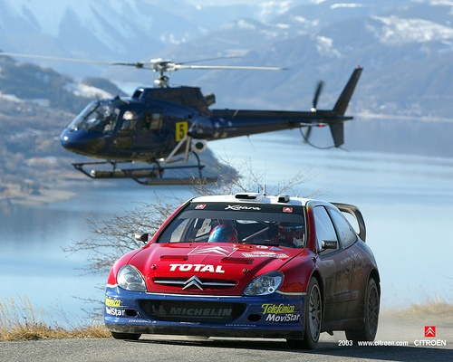 Awesome WRC Images - a gallery on Flickr