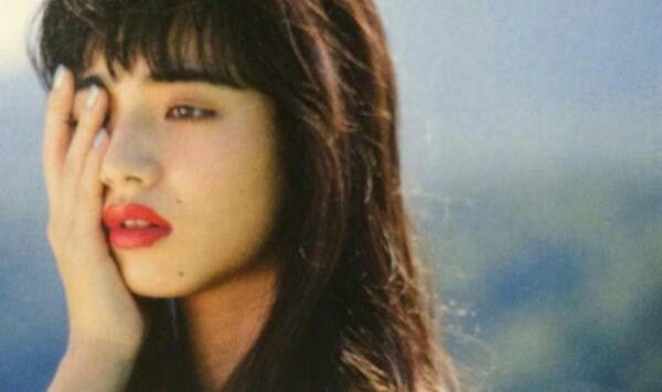 小松菜奈 Japanese model