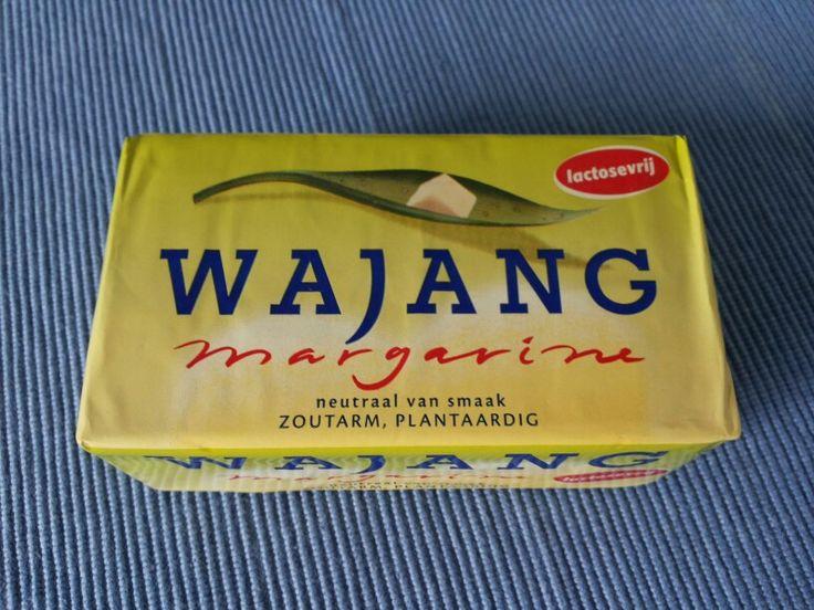 ~ Margarine