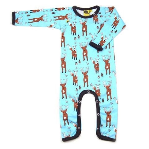 Krutter reindeer jumpsuit http://www.danskkids.com/collections/jumpsuit-onesie/products/krutter-reindeer-jumpsuit