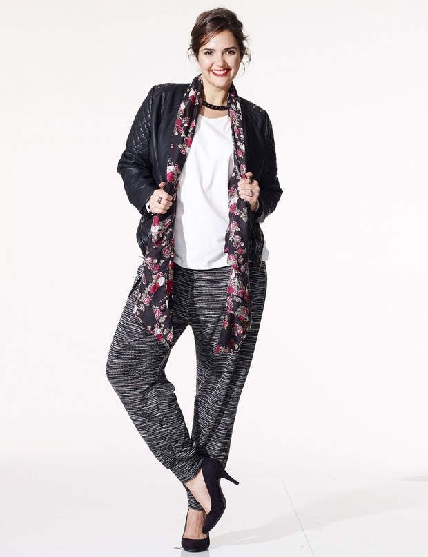 17 meilleures id es propos de mode rondeurs sur pinterest mode femmes rondes mode de femmes. Black Bedroom Furniture Sets. Home Design Ideas
