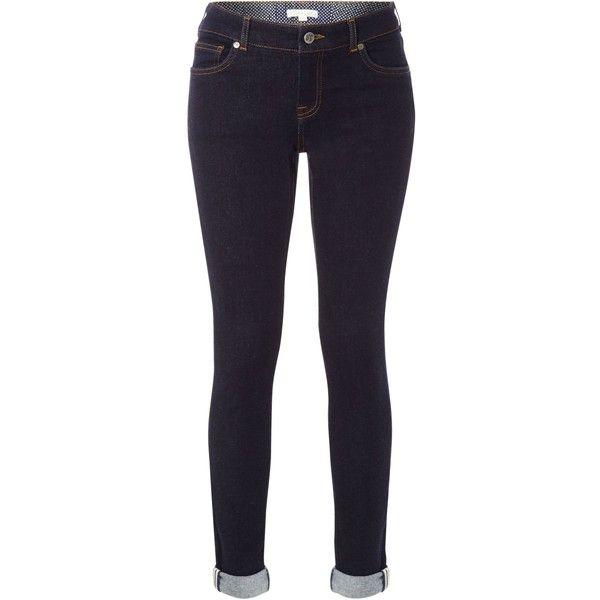 1000  ideas about Dark Skinny Jeans on Pinterest | Dark wash jeans