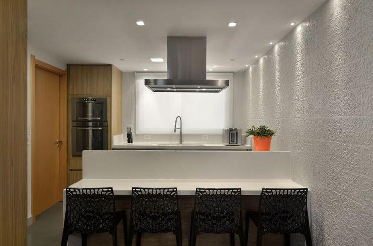 Tendência: porcelanato Twenty Deluxe Decortiles! Veja lindos ambientes decorados com ele! - Decor Salteado - Blog de Decoração e Arquitetura
