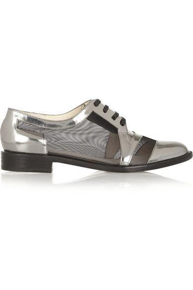 Heavenly Feet Lollipop-Argent/Blanc Multi (Textile) Chaussures Pointure-afficher le titre d'origine