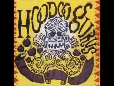 Hoodoo Gurus Magnum cum louder I love this album