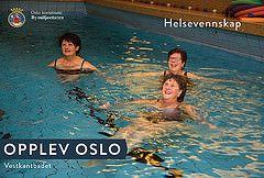 Vestkantbadet er et gammelt, ærverdig bad som er kjent for sin vakre arkitektur.Les mer om badet på vårt sosiale nyhetsrom: http://nyhetsrom.bymiljoetaten.no/opplevoslo/vestkantbadet