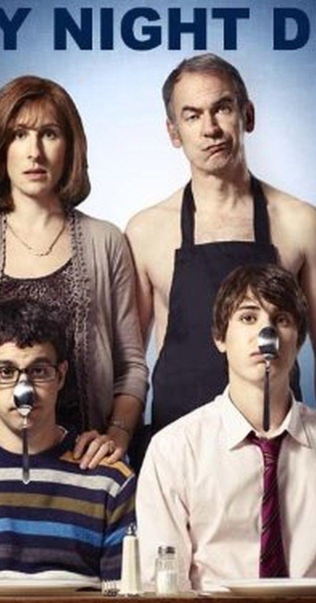 Friday Night Dinner (TV Series 2011– ) on IMDb: Movies, TV, Celebs, and more...